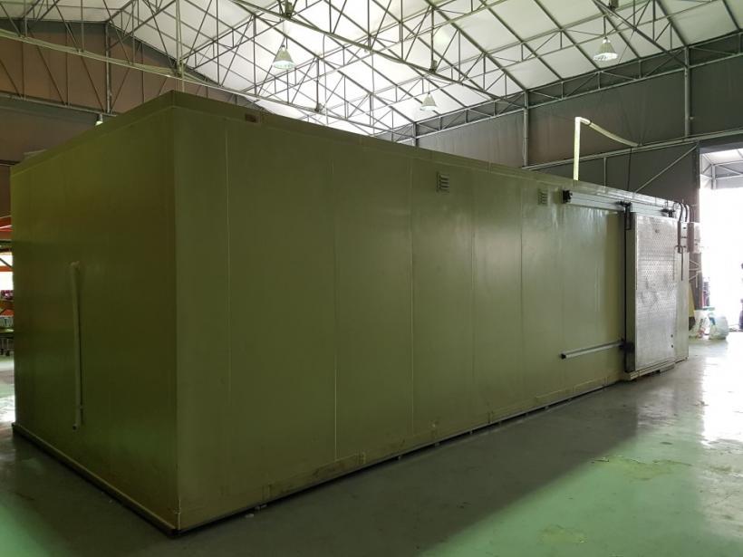 [중고냉동창고] <10평> <부평 구산동> 냉동창고,냉장창고,저온창고,냉동고,저장고,이전